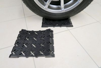 Stacka Tyre Savers