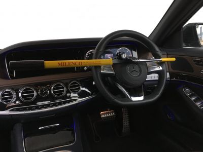 Classic Steering Wheel Lock