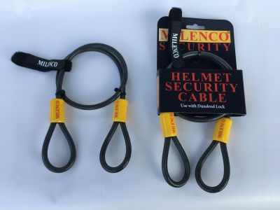 Helmet Cable