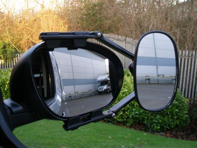 MGI Steady XL Towing Mirror
