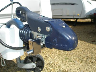 Compact Winterhoff WS3000 Hitchlock