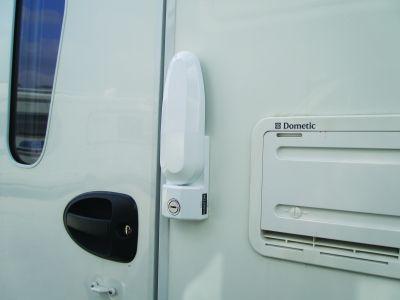 Security Door Lock Milenco Europes leading manufacturer of award