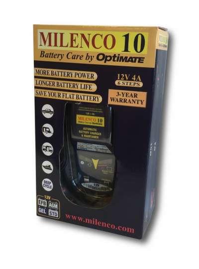 Milenco 10