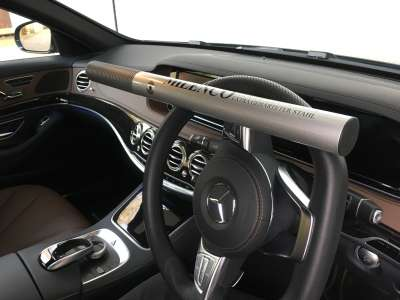 0505 Hs Steering Wheel Lock