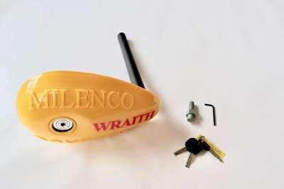 1199 Wraith Keys