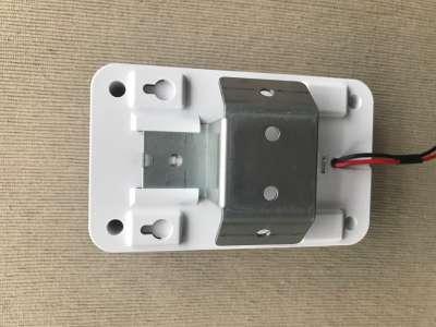 1274 Remote Alarm Image