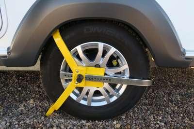 1533 Lightweight Wheelclamp Main Image New