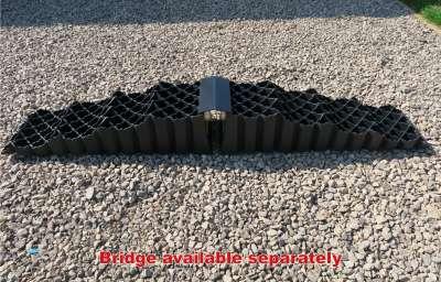 2622 Quattro Bridge Available Separately 2
