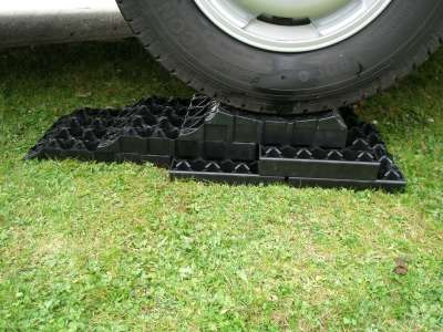 3001 Stacka Levels 6 Tyre Saver