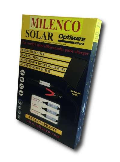 4596 Optimate Solar