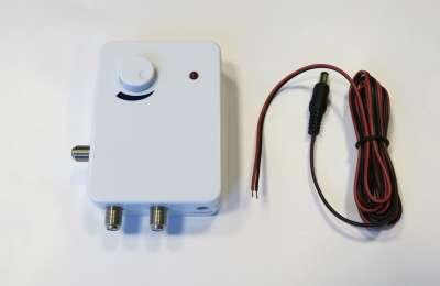 4947 Amplifier