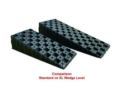 6637 Standard Vs Xl Level