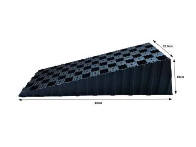 6637 Wedge Levels Xl Pairs Dims