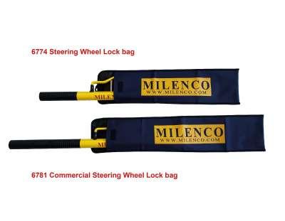 6774 6781 Steering Lock Bags