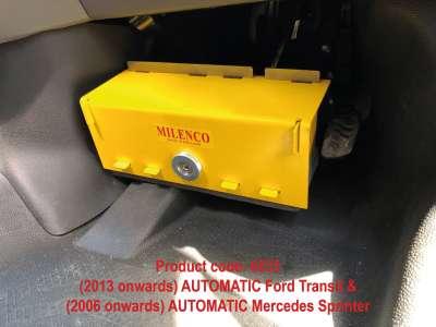 6835 Bc Lock Auto Ford Mercedes