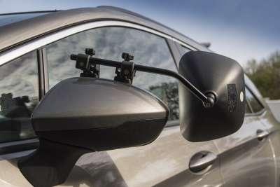 Grand Aero Mirror F Pads Astra
