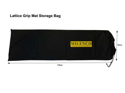 Lattice Grip Mat Bag Dims1