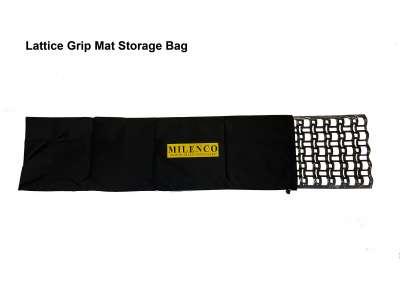 Lattice Grip Mat Bag 2