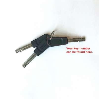 Spare Keys 2