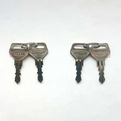 Vl Keys